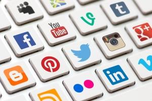 serviço gerenciamento de redes sociais