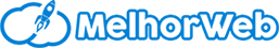 MelhorWeb Mobile Logo