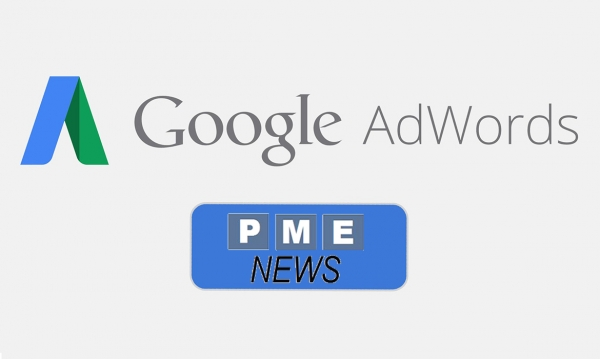Portfólio Google Adwords PME News