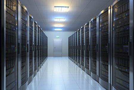 mega menu servidor dedicado