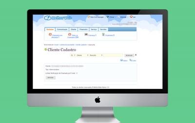 capa novo recurso limita notificações de chamado por e-mail