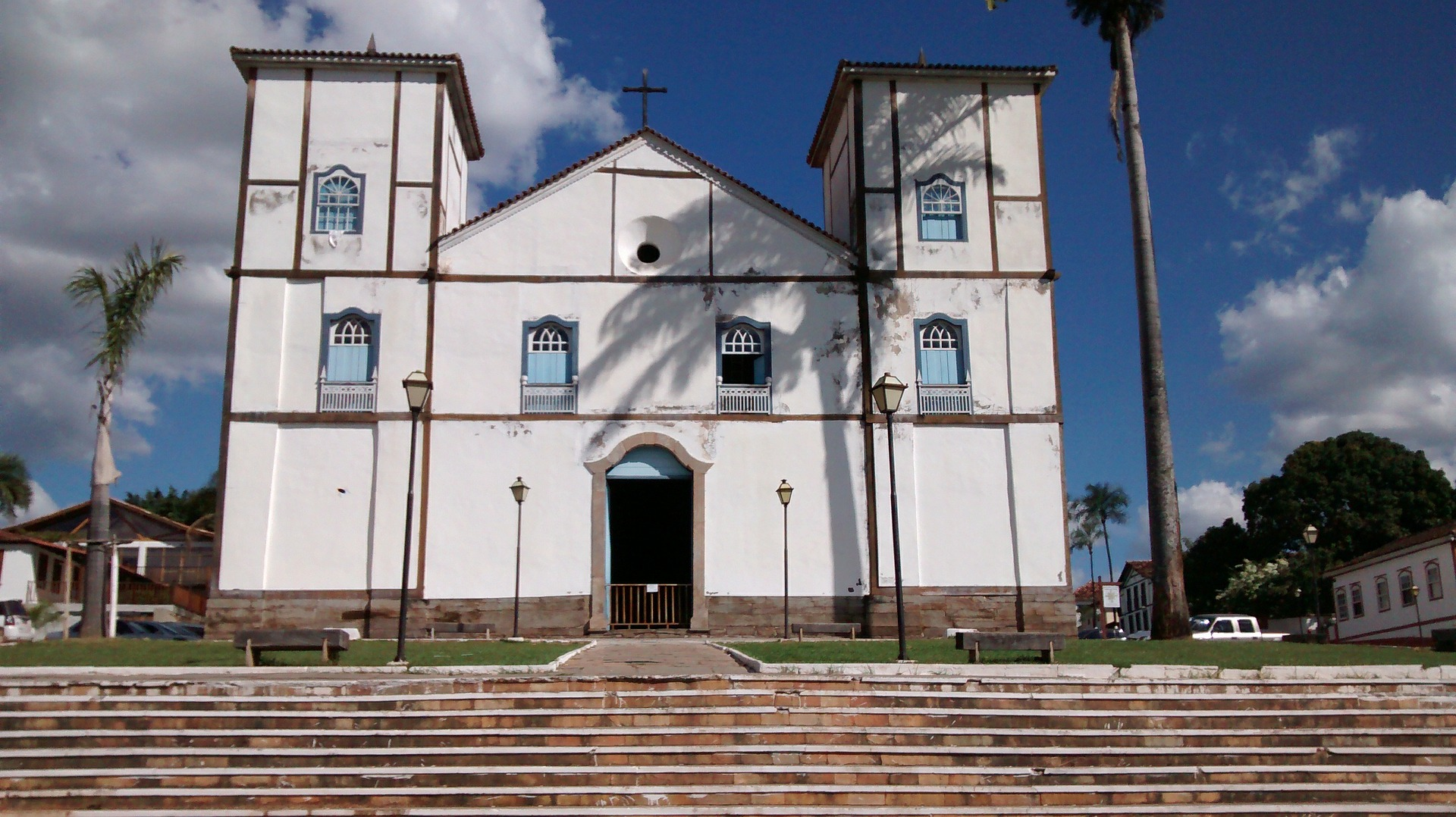 Santo Antônio da Barra - Goiás