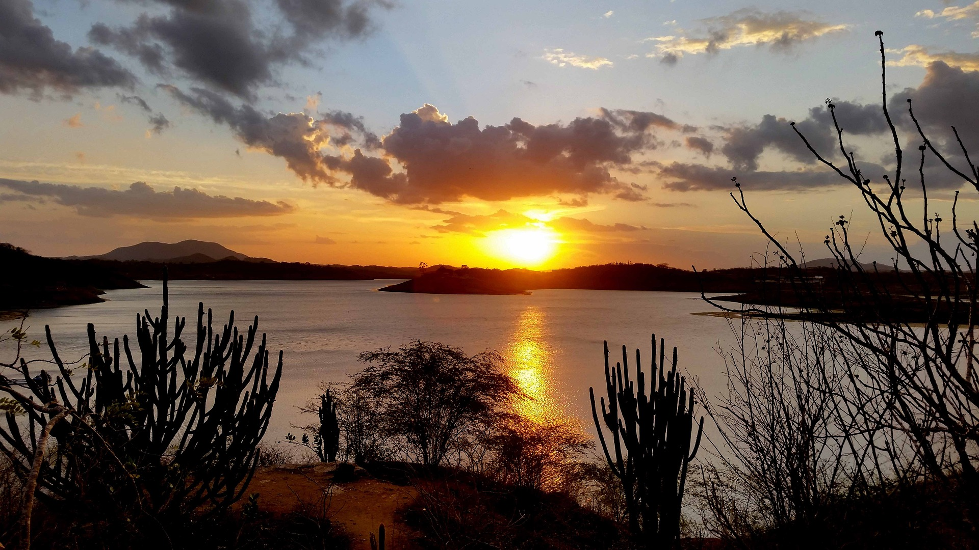Lagoa Seca - Paraíba