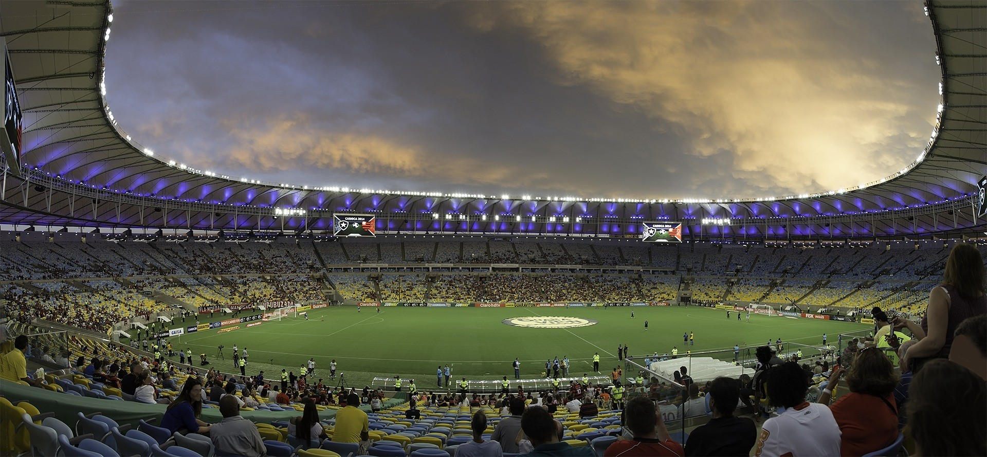 Copacabana - Rio de Janeiro - RJ