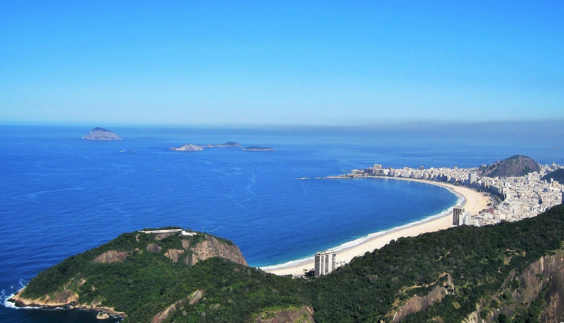 Santo Cristo - Rio de Janeiro - RJ