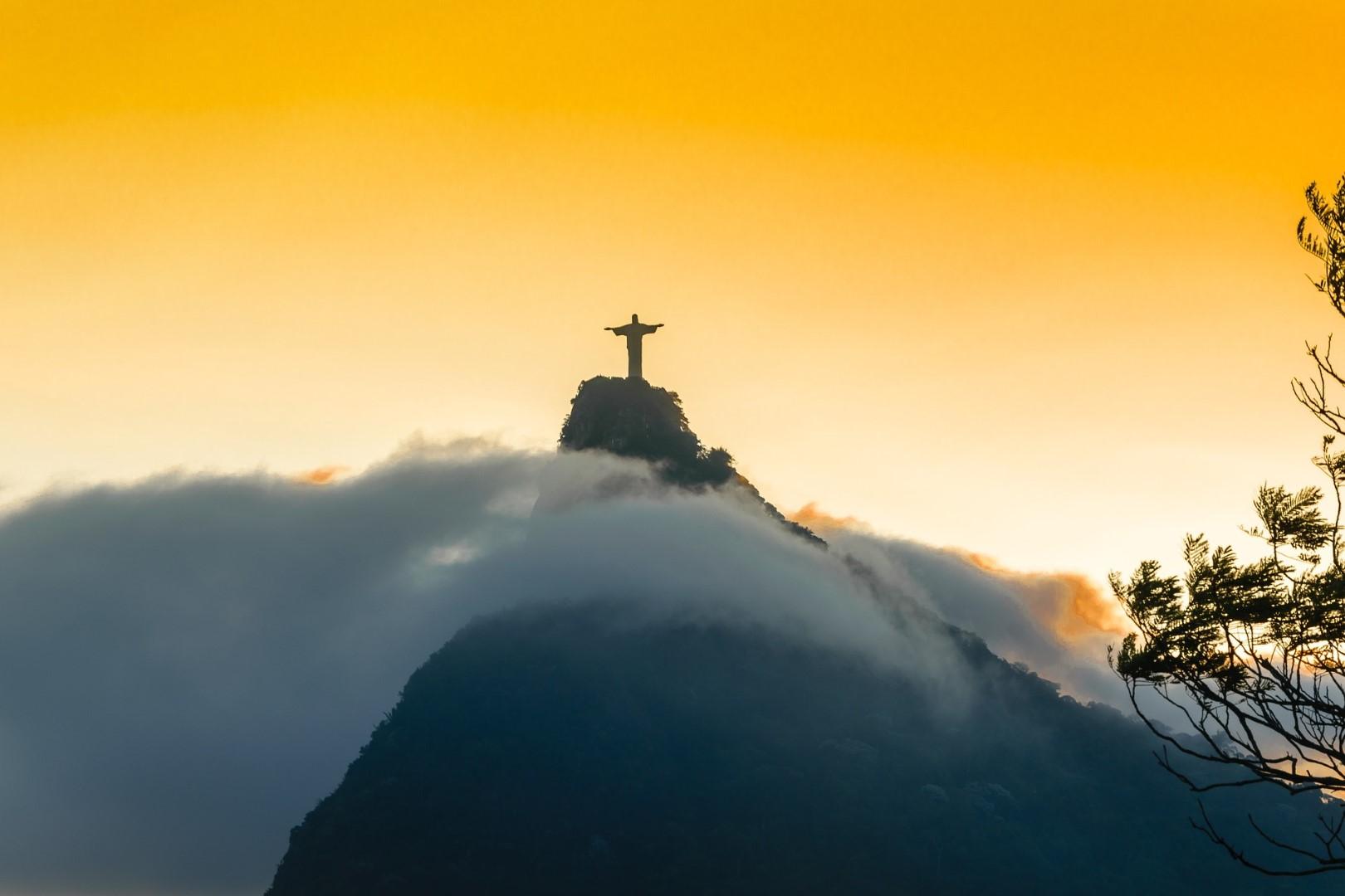 Andaraí - Rio de Janeiro - RJ