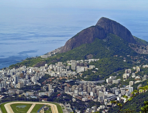 Gerenciamento de Redes Sociais em Cidade de Deus – Rio de Janeiro – RJ