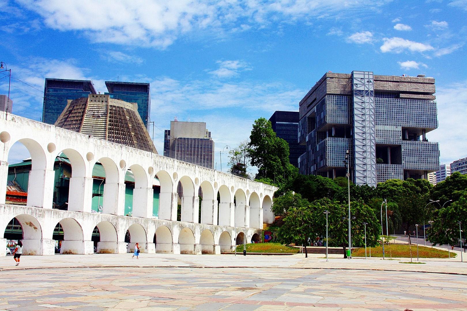 Gerenciamento de Redes Sociais em Gericinó – Rio de Janeiro – RJ