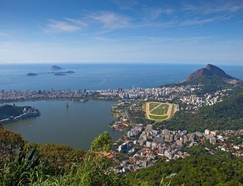 Gerenciamento de Redes Sociais em Cidade Universitária – Rio de Janeiro – RJ