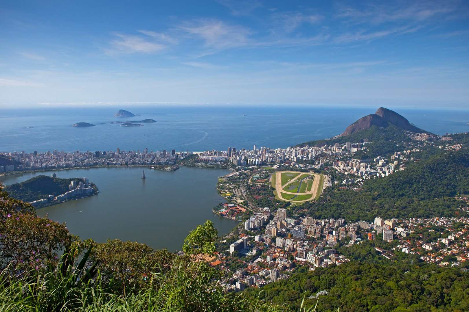 Cidade Universitária - Rio de Janeiro - RJ