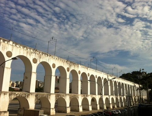 Gerenciamento de Redes Sociais em Parque Anchieta – Rio de Janeiro – RJ