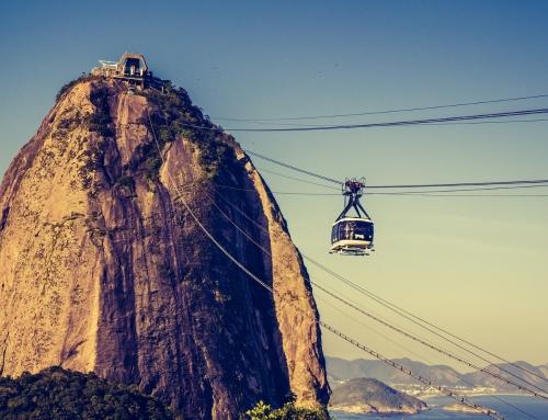 Gerenciamento de Redes Sociais em Estácio – Rio de Janeiro – RJ