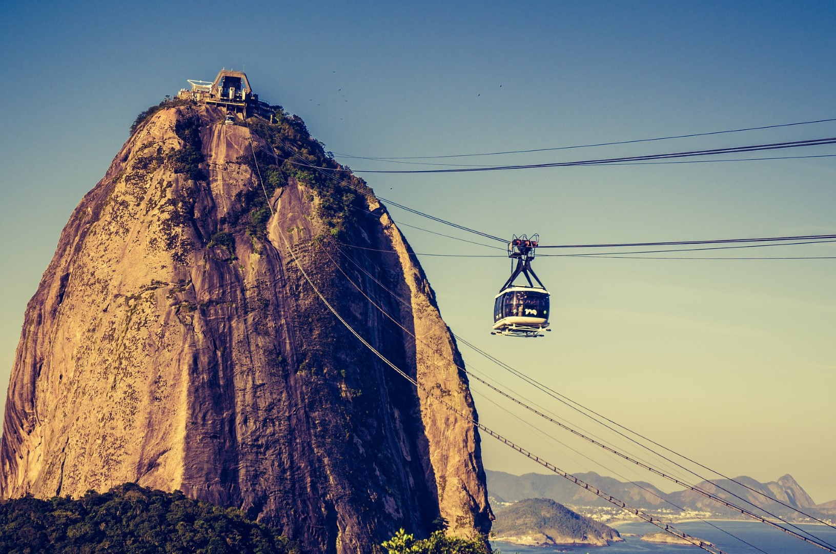 Fonte da Saudade - Rio de Janeiro - RJ