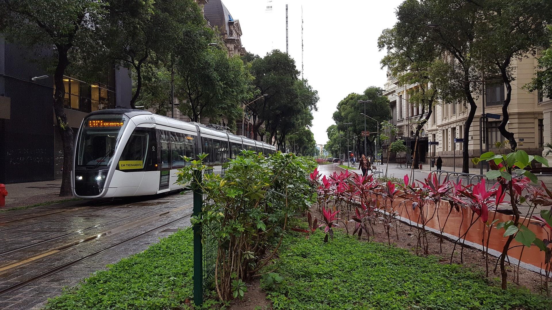 Lapa - Rio de Janeiro - RJ