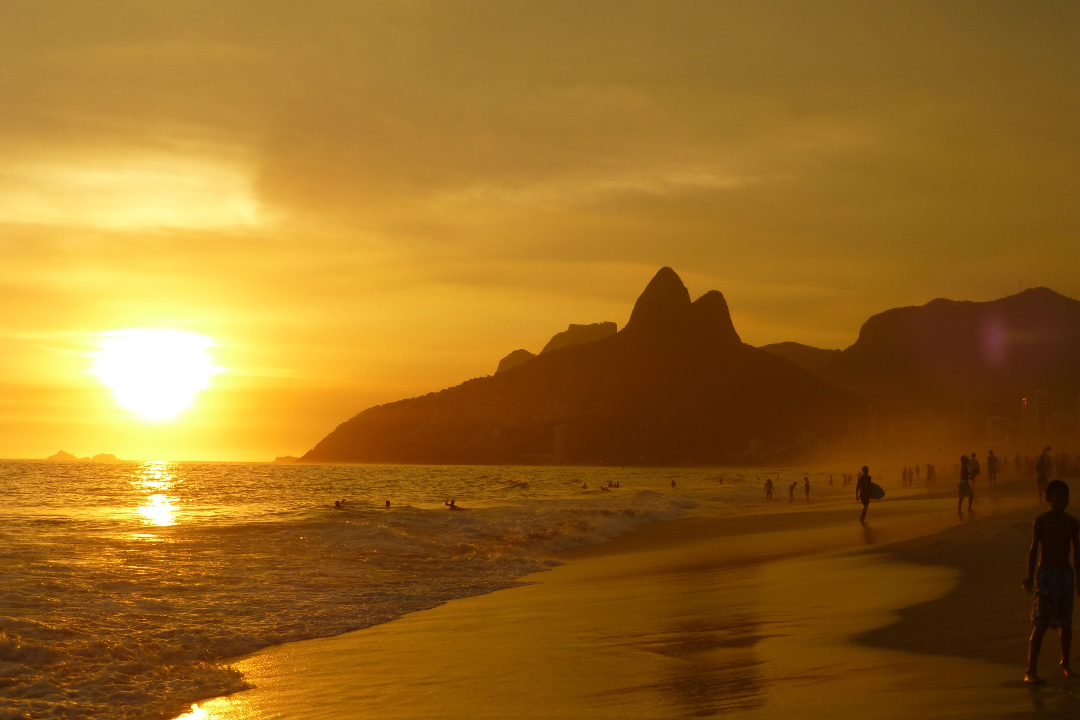 Rio Claro - Rio de Janeiro