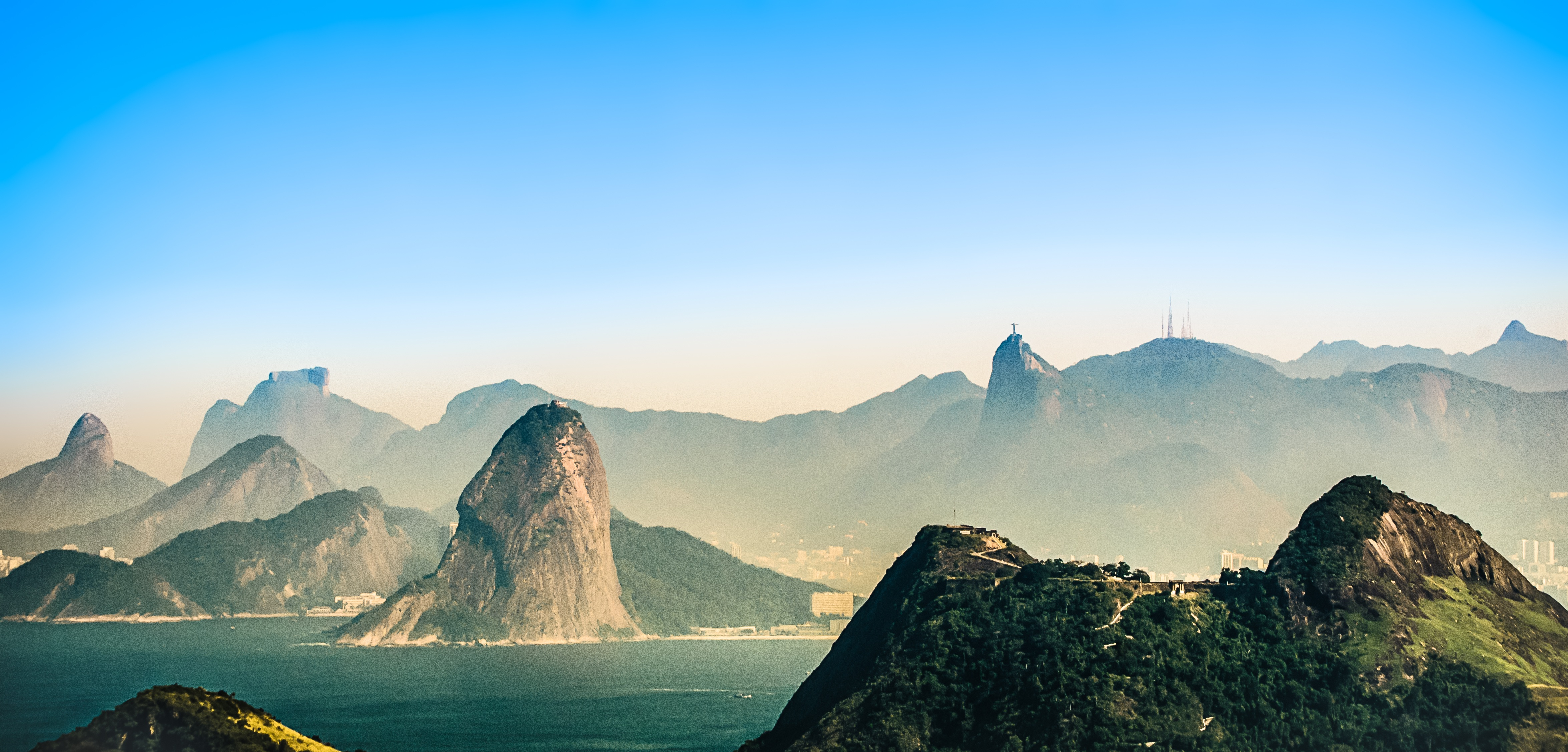 Paraíba do Sul - Rio de Janeiro