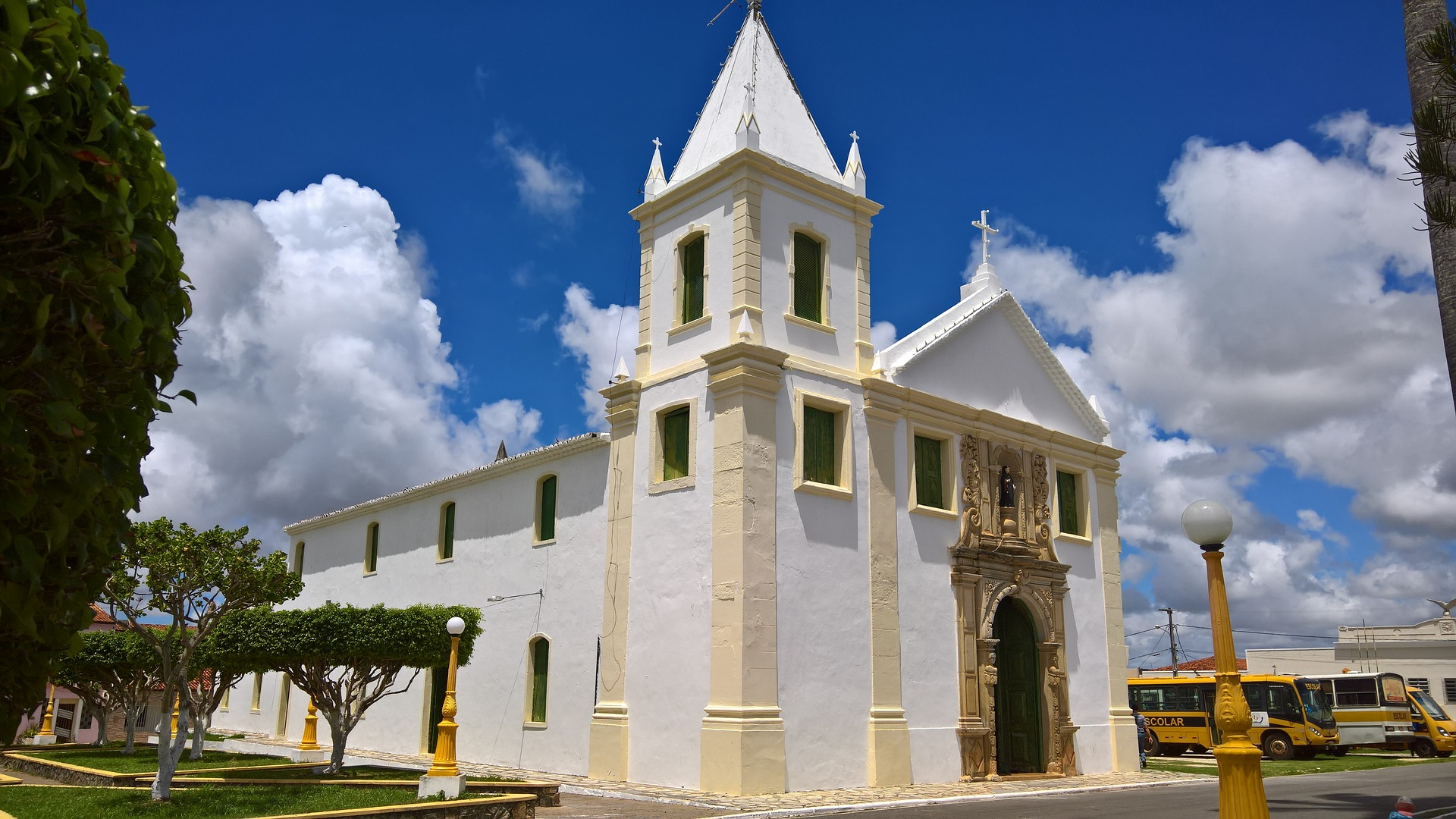 Rosário do Catete - Sergipe
