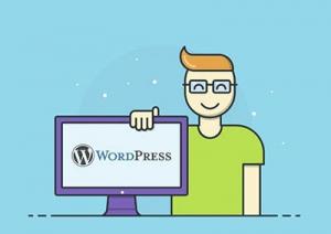 Manutenção técnica em WordPress Imagem Destacada.