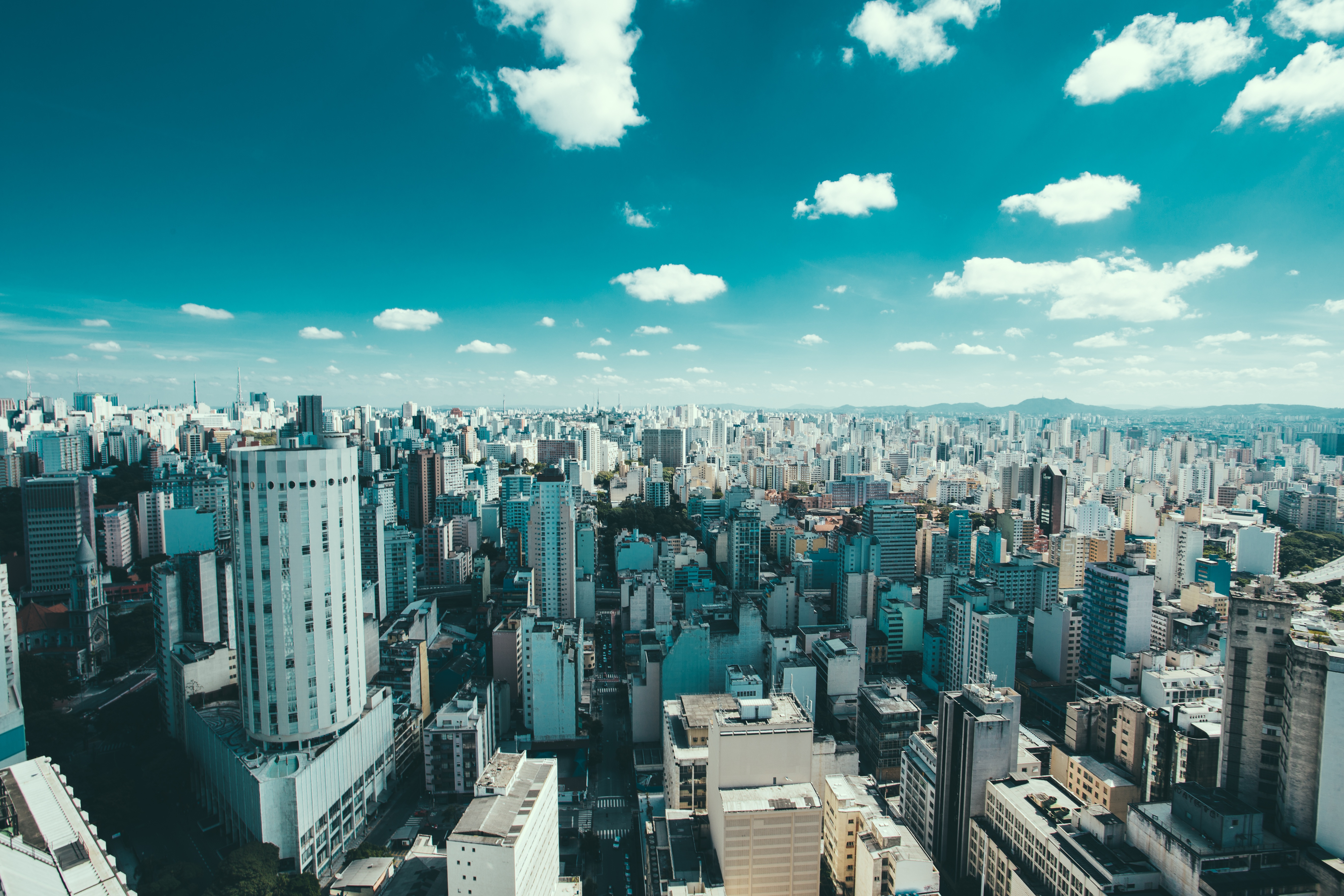Júlio Mesquita - São Paulo