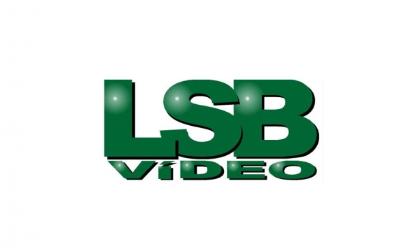 Portfólio Loja Virtual LSB Vídeo