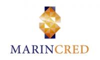 portfólio criação de logomarca marincred