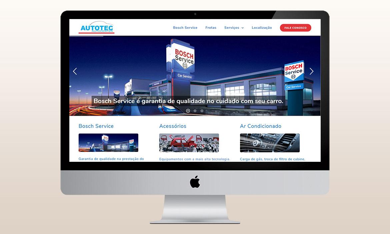 Autotec Auto Center