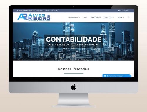 Alves & Ribeiro Contabilidade