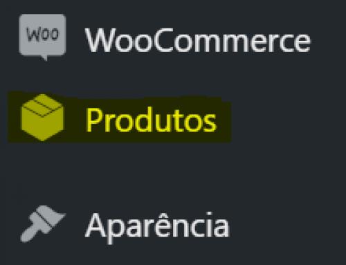 Adicionar produto variado no Woocommerce
