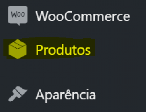 Remover categoria no Woocommerce