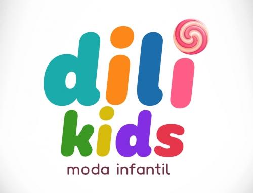 Dili Kids – Moda Infantil